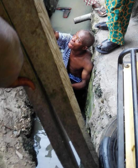 kidnapper blames buhari