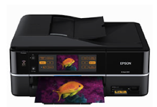 Epson Artisan 800 Printer Driver Free Download free