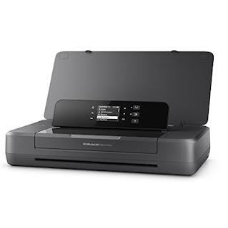 Stampante portatile HP