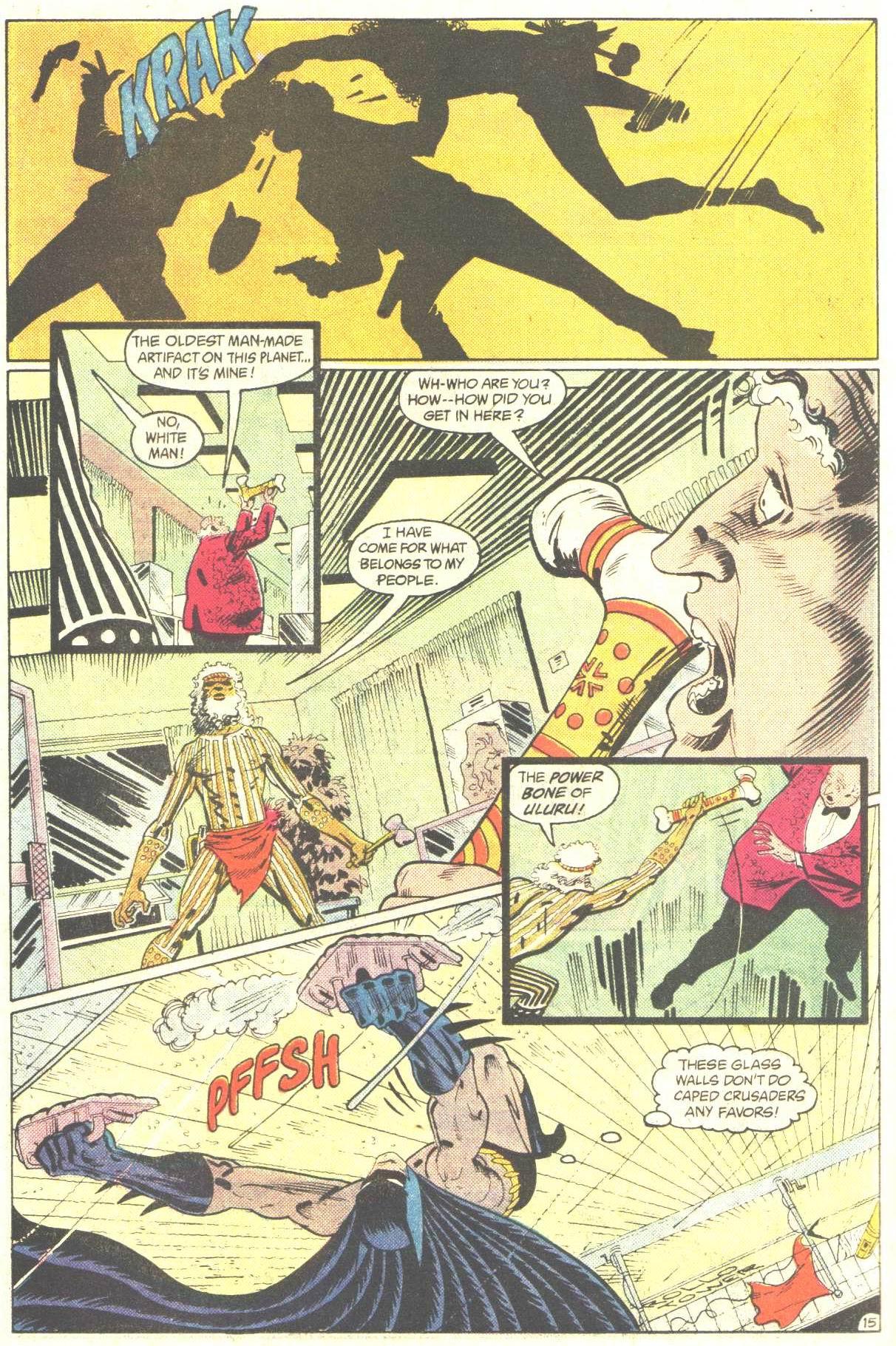 Detective Comics (1937) 591 Page 21