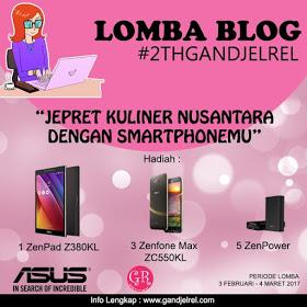 Jepret Kuliner Nusantara Dengan Smartphone