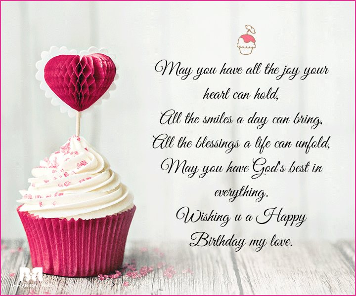 Happy Birthday My Love.Love Happy Birthday Wishes For Girlfriend Her Birthday