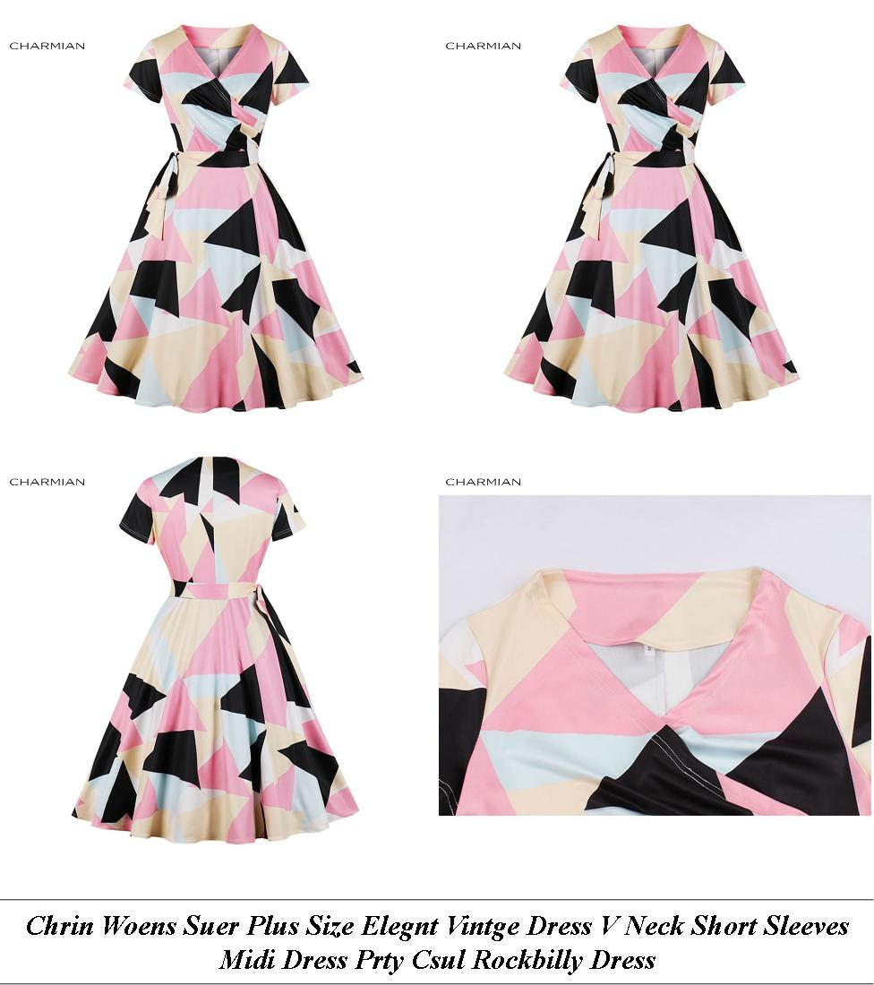 Maxi Dresses For Women - Womens Summer Clothes On Sale - Floral Dress - Cheap Online Shopping Sites For Clothes