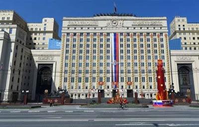 اليوم.. أكبر مناورات عسكرية روسية صينية منذ الحرب الباردة