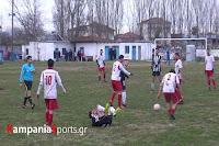 ΠΑΟΚ Κυμίνων Μαλγάρων-Φοίνικας Πολίχνης 0-2