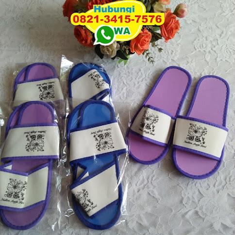 sandal hotel anak 55091