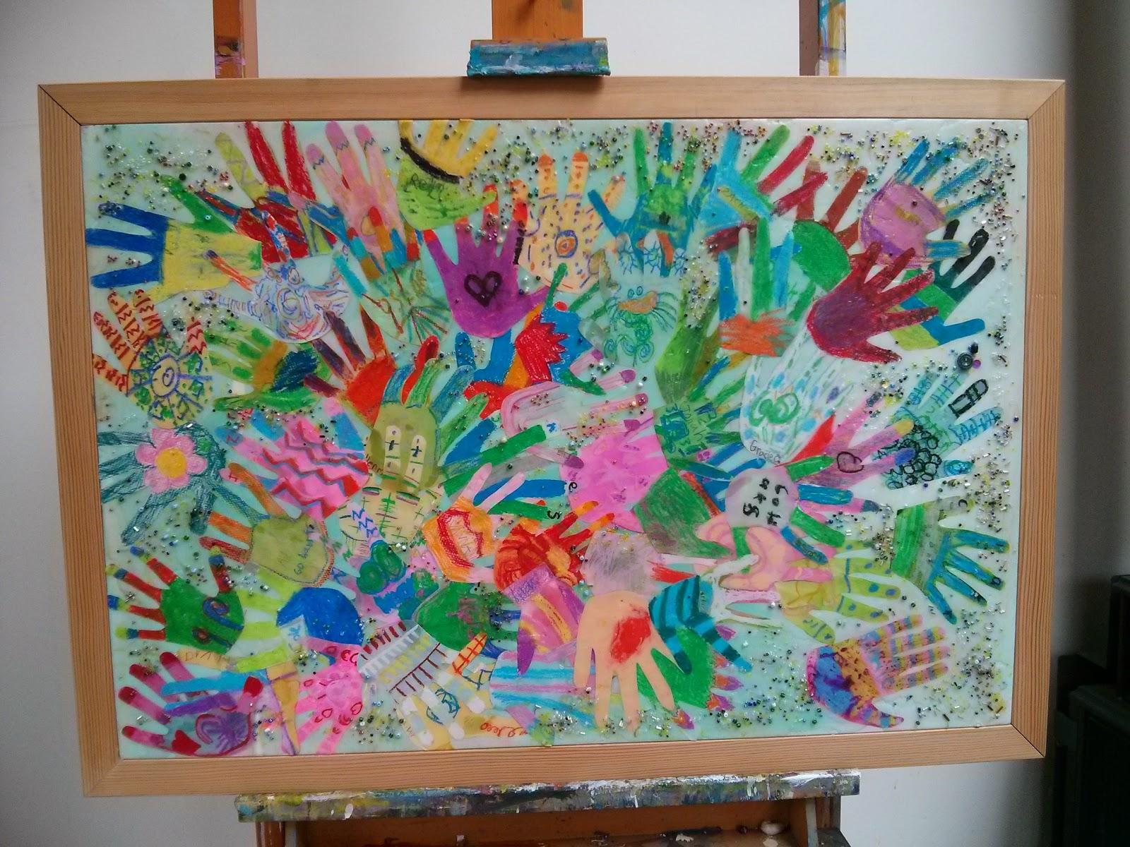 Studio Kids Children S Art Classes In Ballard Seattle
