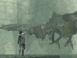 Shadow Of The Colossus (PS2) 2006