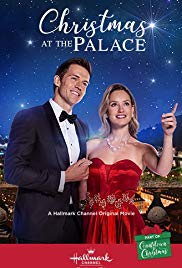 Watch Christmas at the Palace Online Free 2018 Putlocker