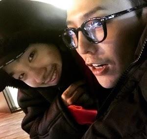 """G-dragon Sebut Taeyang sebagai """"Partner For Life"""""""