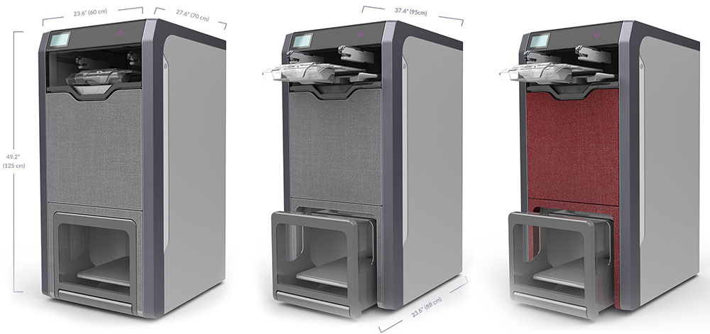 New FoldiMate Folds Your Clothes - How Webs