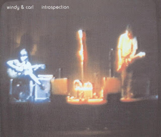 Windy and Carl, Introspection (Singles & Rarities 1993-2000)