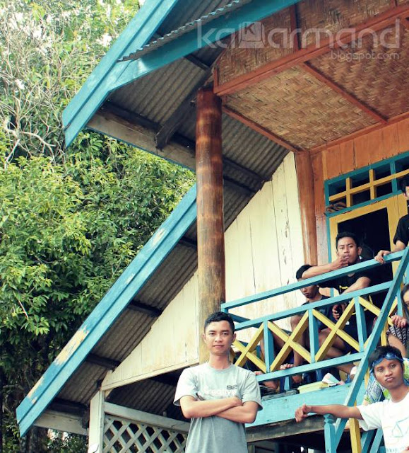 cottage donggala