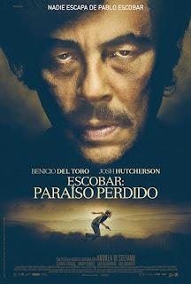 Cartel: Escobar: Paraíso perdido (2014)
