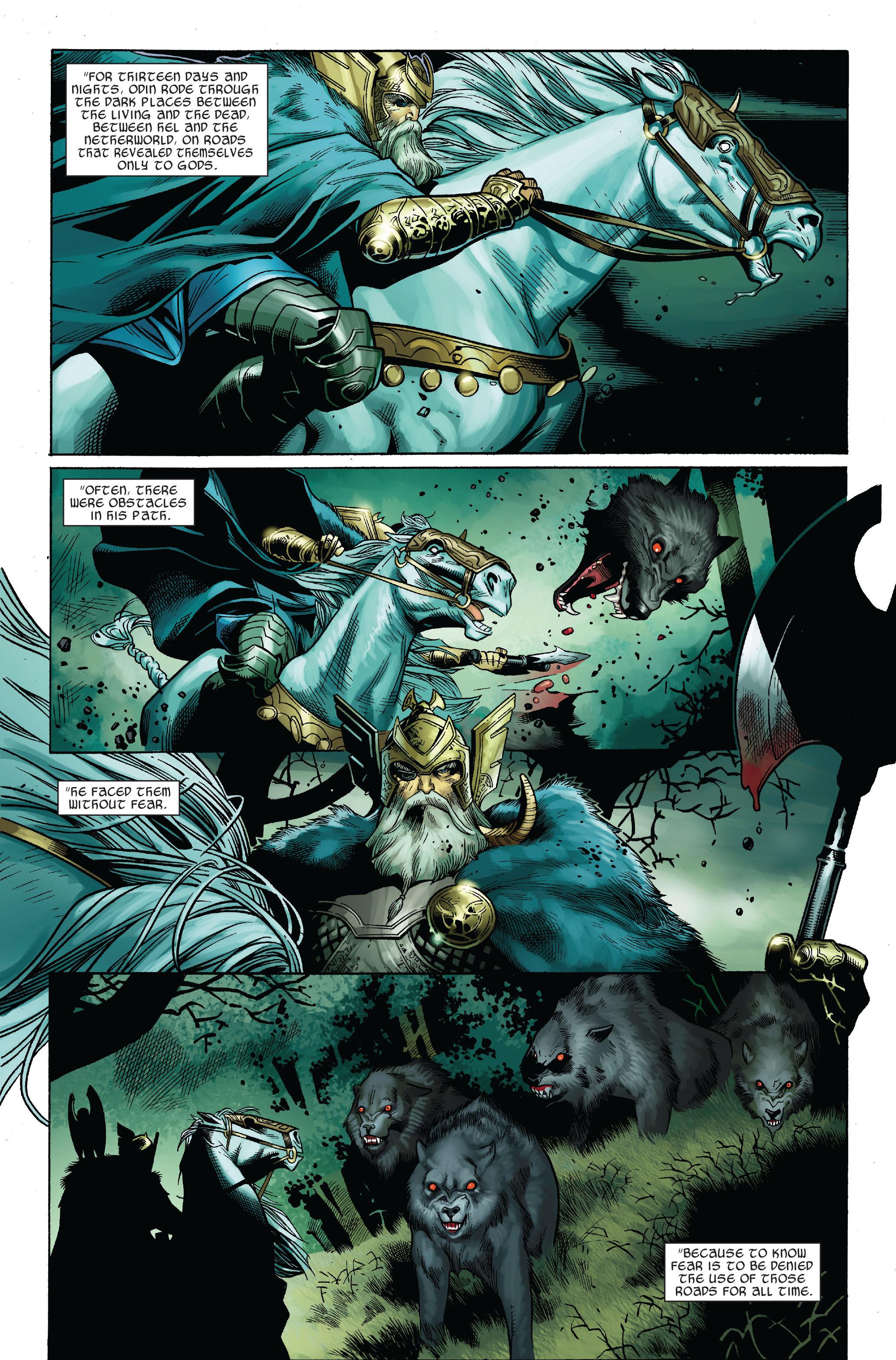 Thor (2007) Issue #10 #10 - English 6