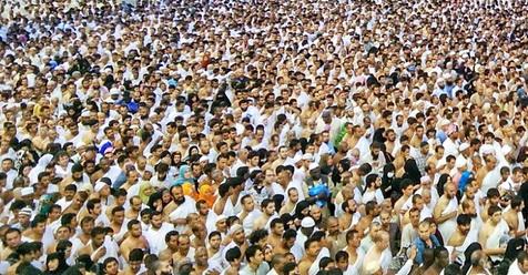 Inna Lillahi, Seorang Calon Jamaah Haji Meninggal Dunia Ketika Sedang Melaksanakan Umroh