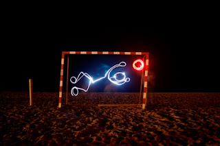 Light Graffiti.