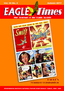 Eagle Times, Autumn 2017