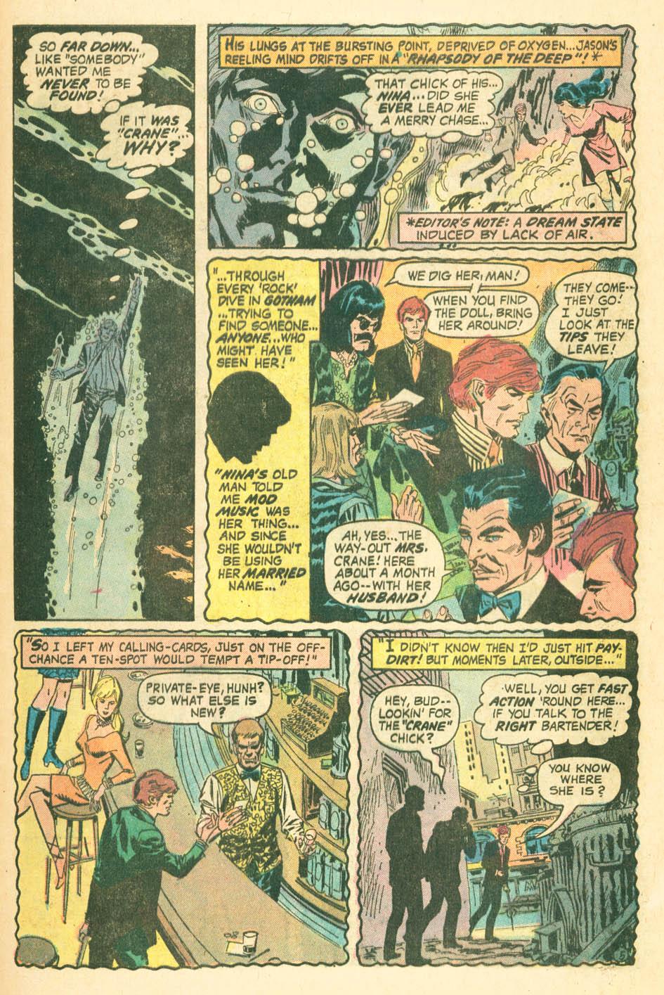 Detective Comics (1937) 427 Page 28