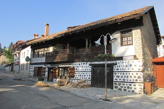 Bansko (bułg. Банско).
