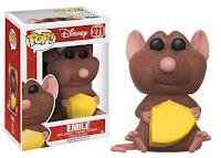 Funko Pop! Emile