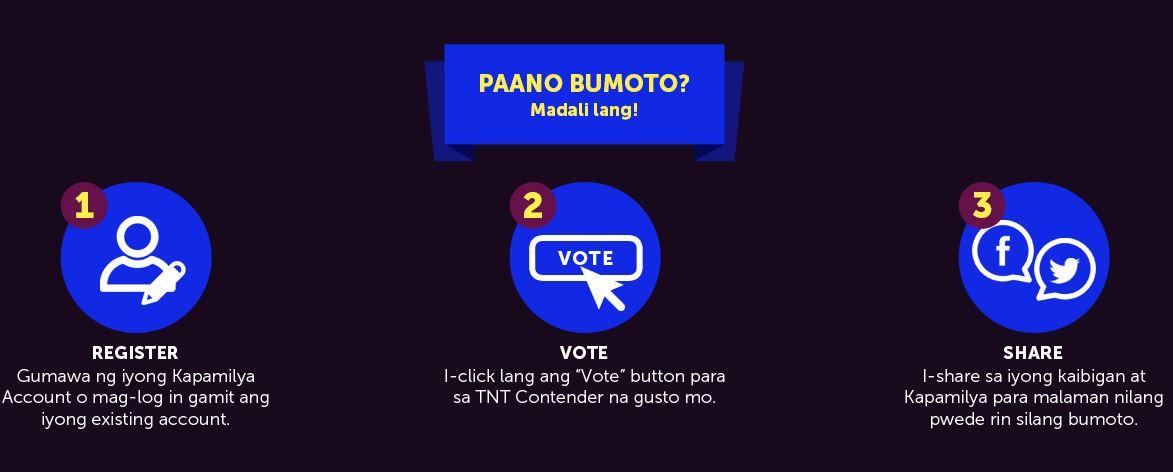 vote online Tawag ng Tanghalan grand finals
