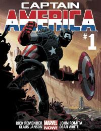 Captain America (2013)
