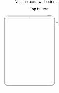 iPad-Pro-(2018)-Hard-Reset-Nasıl-Atılır