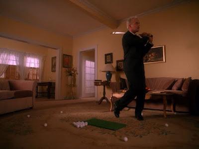 De Volta a Twin Peaks - Segunda Temporada, Episódio 8