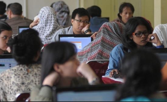 Loker Pemkot Semarang CPNS 2018