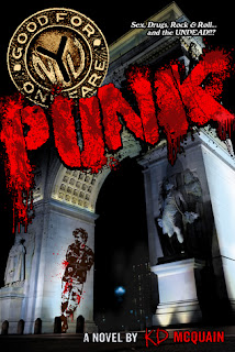 NYV: Punk – review