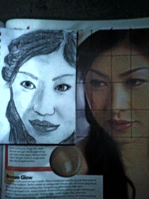 Ewafebri drawing