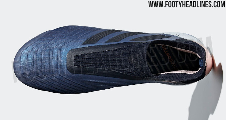 Mode' Predator Adidas 18 18 At 'cold Boots Leaked First Look 6gfbyvI7Y