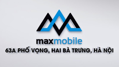 Trung tam MaxMobile la dia chi sua iphone gia re