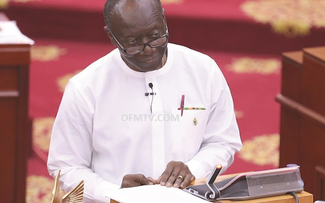 Collapse of seven banks cost government GH¢9.9bn – Ofori Atta