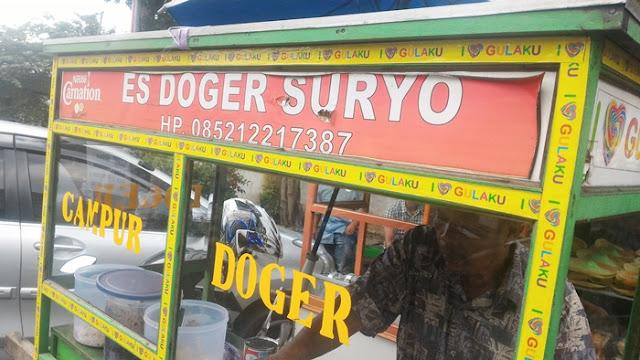 Es Doger Suryo