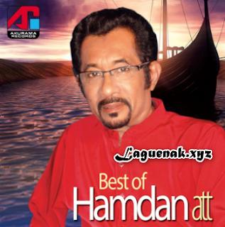Download Lagu Hamdan ATT Dangdut Lawas Full Album Mp3 Terpopuler Dan Terlengkap