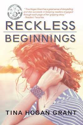 Goddess Fish Promotions VBT: Reckless Beginnings by Tina Hogan Grant