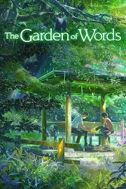 The Garden of Words: Sebuah Cerita Klasik Antara Guru dan Murid
