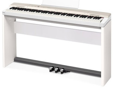 dan piano dien casio px-160