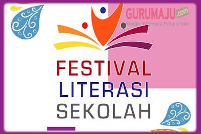 Pedoman / Juknis FLS Tahun 2019 (Festival Literasi Sekolah)