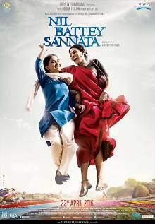 Nil Battey Sannata Review