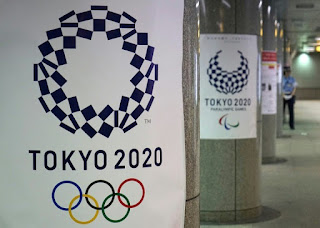 Tokyo 2020: First Olympics to deploy facial recognition technology