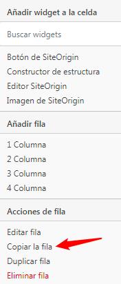 neo 2.0 - Page Builder - Plugin de WordPress para la construcción de páginas