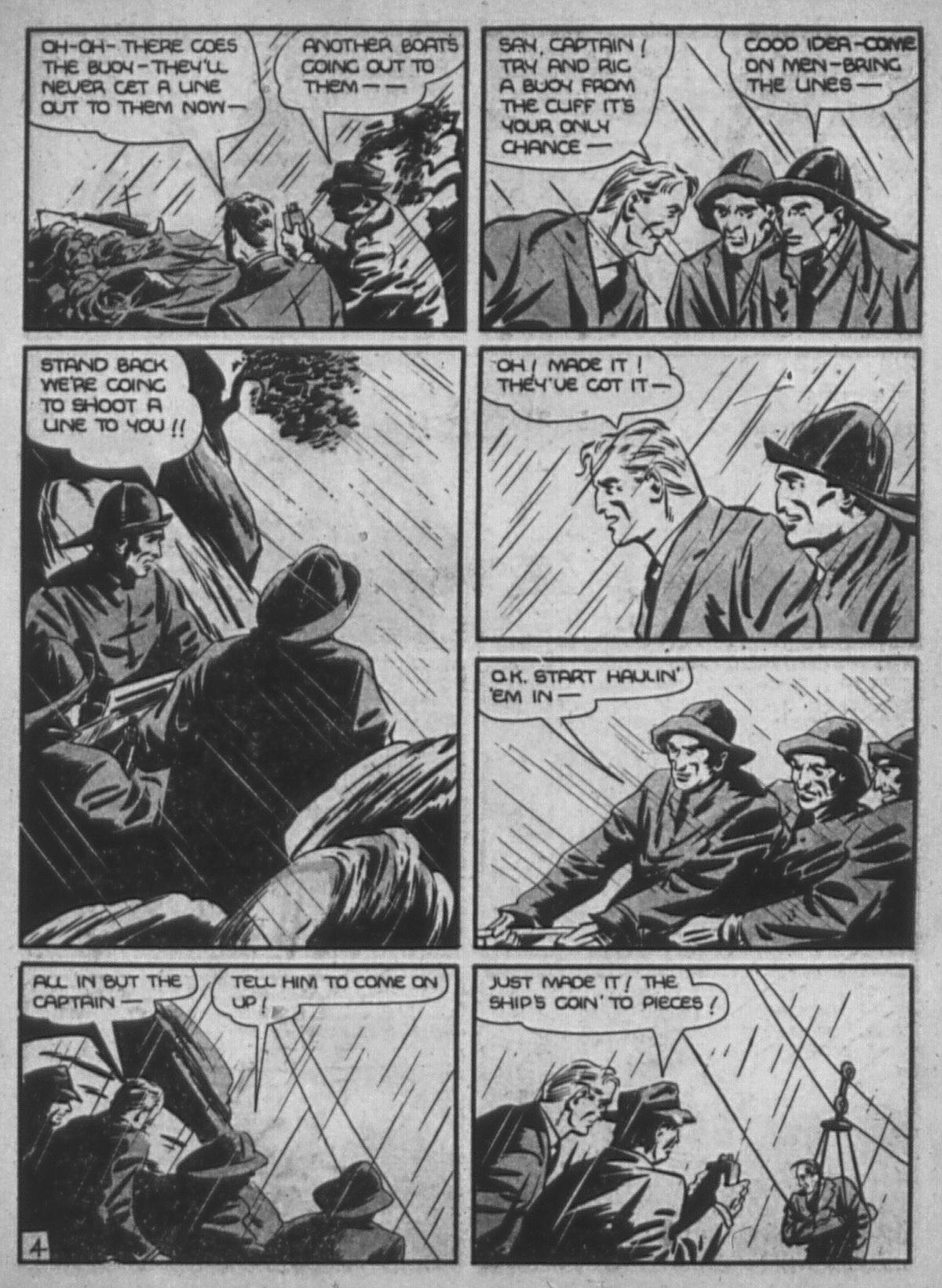 Action Comics (1938) 2 Page 18