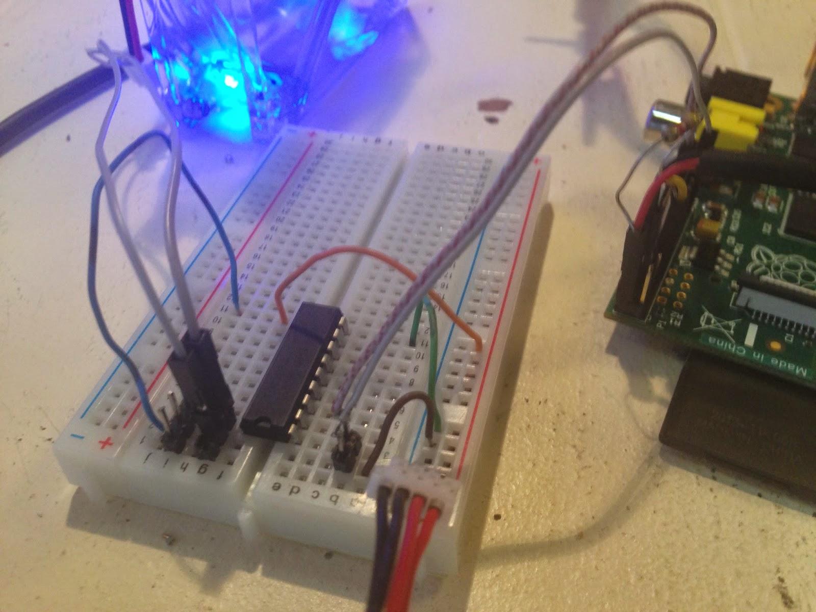 Simply Automationized: Raspberry Pi SCADA Part 2, Modbus TCP PWM