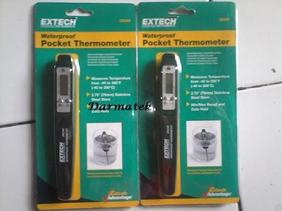 Darmatek Jual Extech 39240 Pocket Thermometer