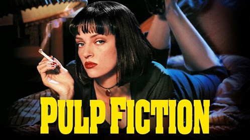 Making Of Pulp Fiction - Cinema #2