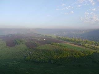 Велопоход по Молдавии