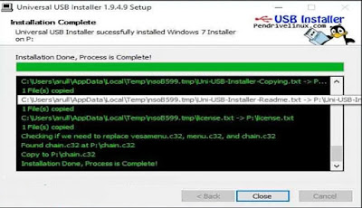 cara membuat bootable flashdisk, cara bootable flashdisk, bootable flashdisk, cara membuat flashdisk bootable, usb installer, universal usb, download bootable usb